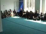 جلسه ستاد برگزاری جشنواره شهدا