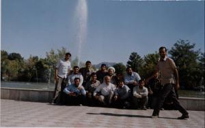 اردوی سیا�تی زیارتی کاشمر