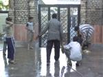نظافت مسجد