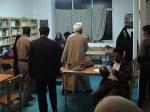 کتابخانه مسجد