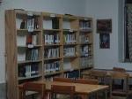 کتابخانه خراشاد
