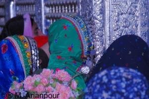 آرامگاه سید�امد علوی