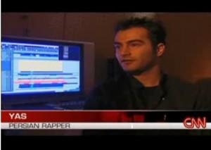 مصا�به CNN با یاس (جهت مشاهده ، مر�مت نموده روی تصویر کلیک نمایید !!)
