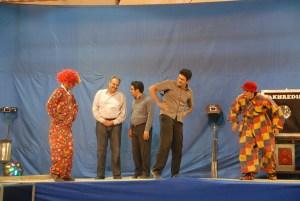 برگزاری سیرک - بیرجند
