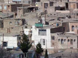 Khorashad Village
