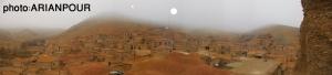 نمای روستا