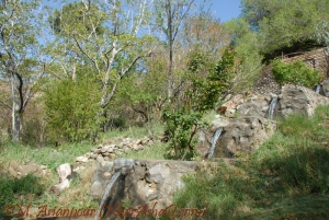 روستای آرک - بخش خوسف - شهرستان بیرجند