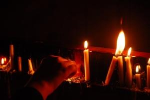 مراسم هفت منبر - بيرجند