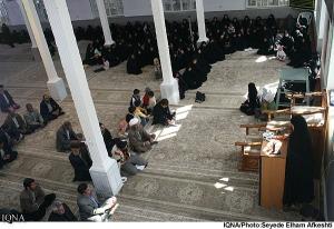 بازدید رئیس بنیاد ملی نخبگان / خراشاد