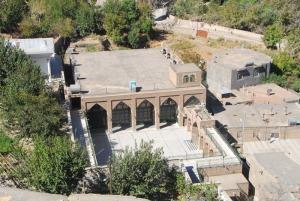Khorashad - Sept. 2010